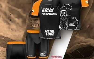 Consigue el merchandising de «ElCid FalcoXTrem»